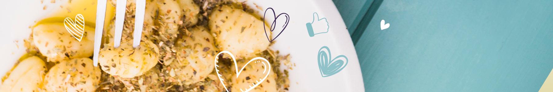Pourquoi nos clients aiment nos pâtes ?